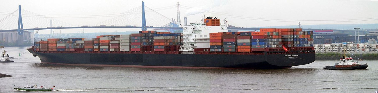 Marine Hull and Cargo Insurance